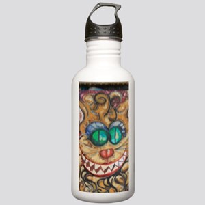 cartooncat Stainless Water Bottle 1.0L