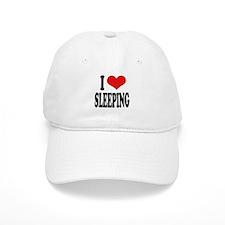 I Love Sleeping Cap