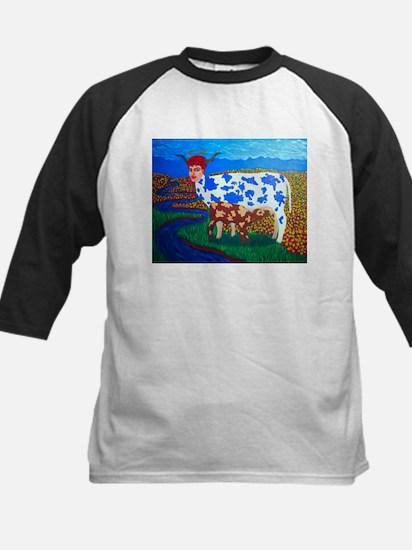Holy Cow Baseball Jersey