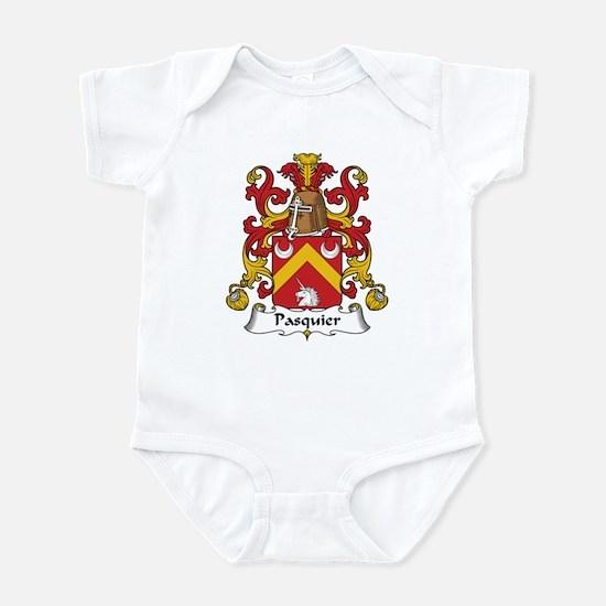 Pasquier Infant Bodysuit