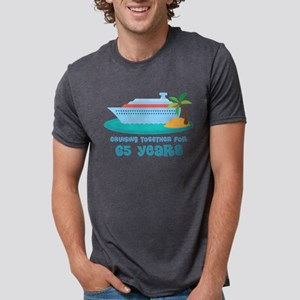65th Anniversary Cruise T-Shirt