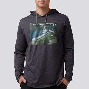 U.S.S. Cod Long Sleeve T-Shirt