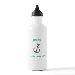 Stress Free Water Bottle