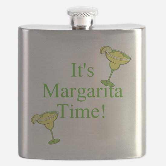 Its Margarita Time! Flask