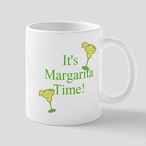 Its Margarita Time! Mugs