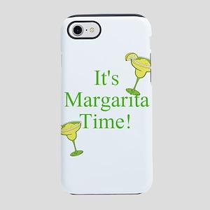 Its Margarita Time! iPhone 7 Tough Case
