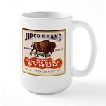 JIPCO Label - 15oz. Mug