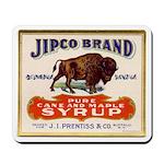 JIPCO Label - Mousepad