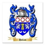 Holian Square Car Magnet 3