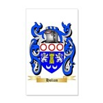 Holian 35x21 Wall Decal