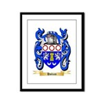 Holian Framed Panel Print