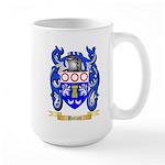 Holian Large Mug