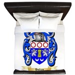 Holian King Duvet