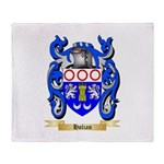 Holian Throw Blanket