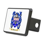 Holian Rectangular Hitch Cover