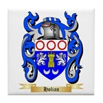 Holian Tile Coaster