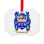 Holian Picture Ornament