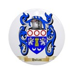 Holian Ornament (Round)