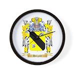 Holgate Wall Clock