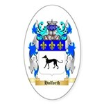 Holforth Sticker (Oval)