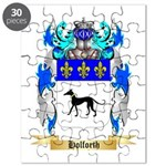 Holforth Puzzle