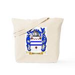 Holeyman Tote Bag