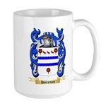 Holeyman Large Mug