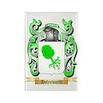 Holesworth Rectangle Magnet (100 pack)