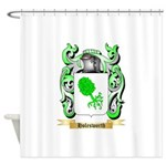 Holesworth Shower Curtain