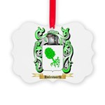 Holesworth Picture Ornament