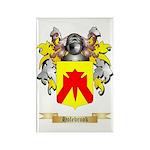 Holebrook Rectangle Magnet (10 pack)