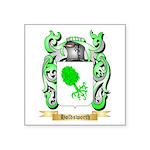 Holdsworth Square Sticker 3
