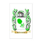Holdsworth Mini Poster Print