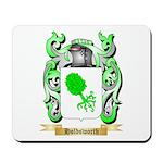 Holdsworth Mousepad