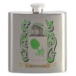 Holdsworth Flask