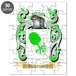 Holdsworth Puzzle