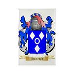 Holdroyd Rectangle Magnet (100 pack)