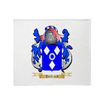 Holdroyd Throw Blanket