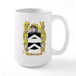 Holding Large Mug
