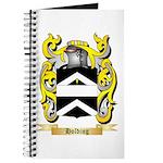 Holding Journal