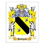 Holdgate Small Poster