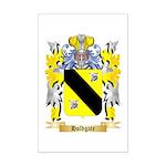 Holdgate Mini Poster Print