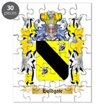 Holdgate Puzzle