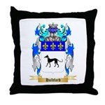 Holdford Throw Pillow