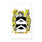 Holden 35x21 Wall Decal