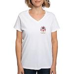 Holden (Lancaster) Women's V-Neck T-Shirt