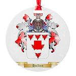 Holden (Lancaster) Round Ornament
