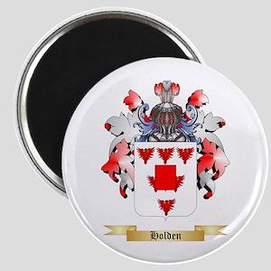 Holden (Lancaster) Magnet