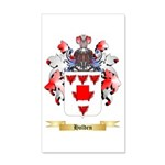 Holden (Lancaster) 20x12 Wall Decal