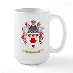 Holden (Lancaster) Large Mug